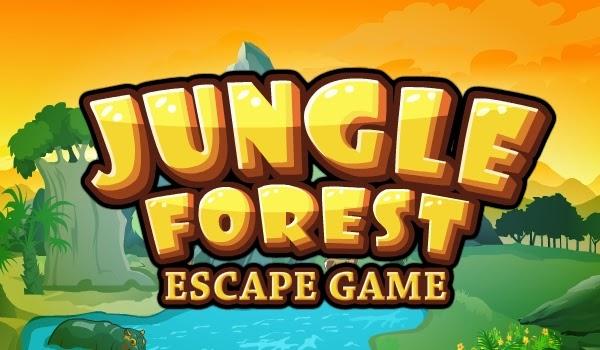 Meena Jungle Forest Escape Game