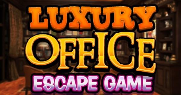 Meena Luxury Office Escape