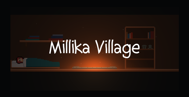 Millika Village - on Armor Games