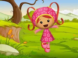 Milli Puzzle - Kids Games