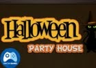 Mirchi Halloween Party House