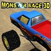 Monster Race 3D Hacked