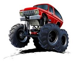 Monstertruck Superhero Game