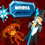 Moria Deep Fall