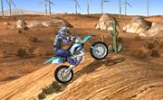 Motocross Nitro Race