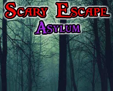 MouseCity Scary Escape Asylum - Escape Games for Online , EnaGames New Escape Games Everyday