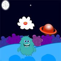 MouseCity Escape Distant Planet - Escape Games