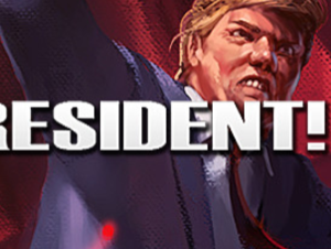 Mr President Game Online