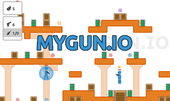 Mygunio game