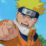 Naruto Kage Bunshunno Jutsu