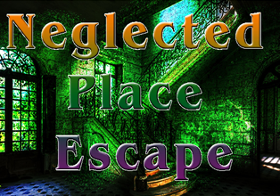 Neglected Place Escape