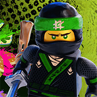 Ninjago Spinjitzu Slash
