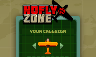 Noflyzone game