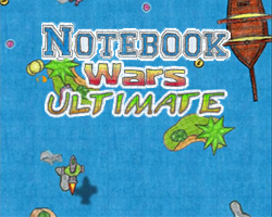 Notebook Wars Ultimate