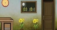 Nsr Room Escape 5: The Lost Key