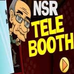 Nsr Tele Booth Escape