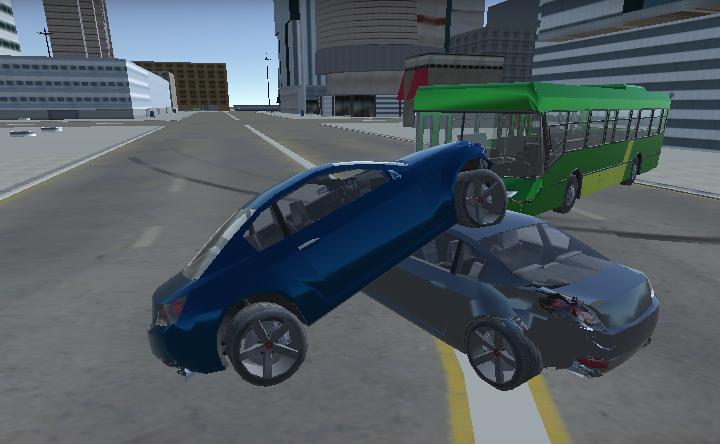 Offroader V6 3D