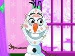 Olaf Facial Spa