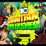 Omnitrix Unleashed Ben 10