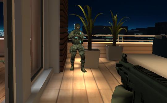 Penthouse Battles FPS