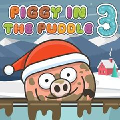 Piggy in the Puddle 3 Mobile