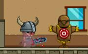 Piggy Fight