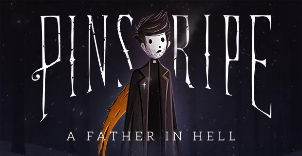 Pinstripe: Chapter 1 - on Armor Games