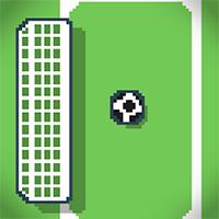 Pixel Soccer