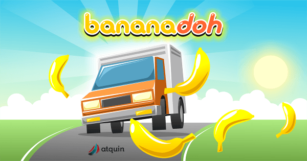 Play bananadoh!
