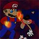 Play Mario vs Sonic EXE