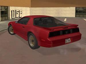 Pontiac Car Memory