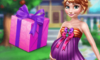 Pregnant Princess: Special Gift