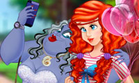 Princesses: Best Friends Forever with Villains