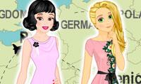 Princess Summer Eurotrip