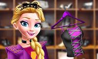Punk Princess Garderobe 2
