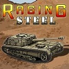 Raging Steel Hacked