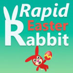 Rapid Easter Rabbit