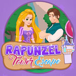 Rapunzel Tower Escape!