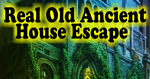 Real Old Ancient House Escape