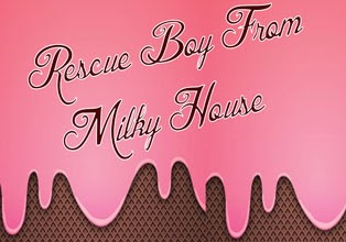 Rescue The Boy From Milky House