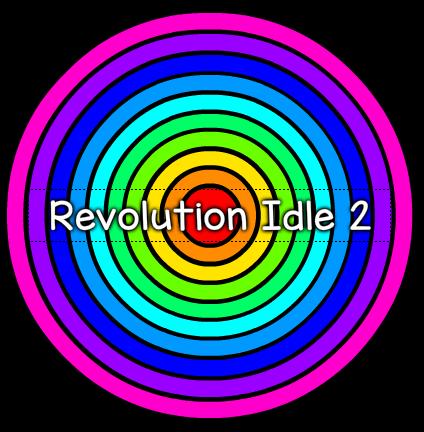 Revolution Idle 2