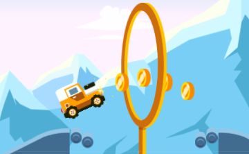 Risky Trip Truck