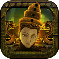 Rock Cut Temple Escape - Escape Games