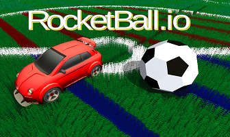 Rocketballio game