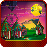 Roller Coaster - Escape Games