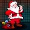 Santa Gifts Home Hacked