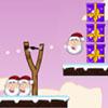 Santa Slingshot Adventure Hacked