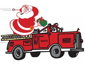Santa Trucks Differences