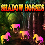 Shadow Horses Escape