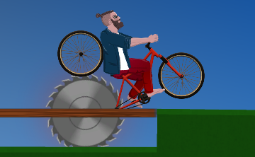 Short Ride Game